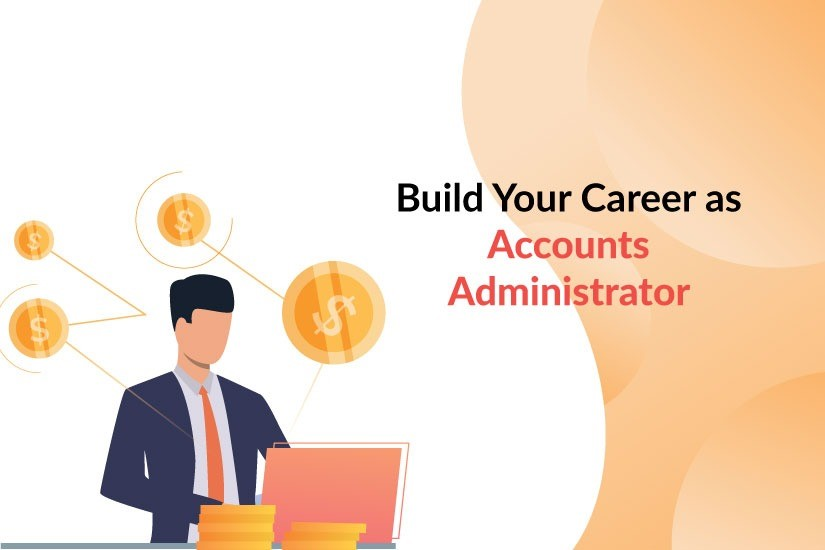 Career Accounts Administrator
