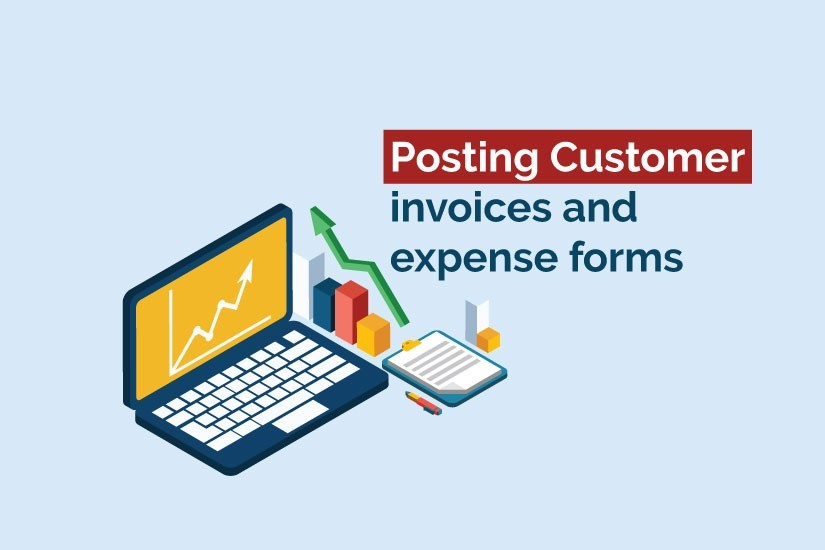 Customer Invoices