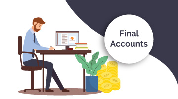 Final Accounts training in Future Connect