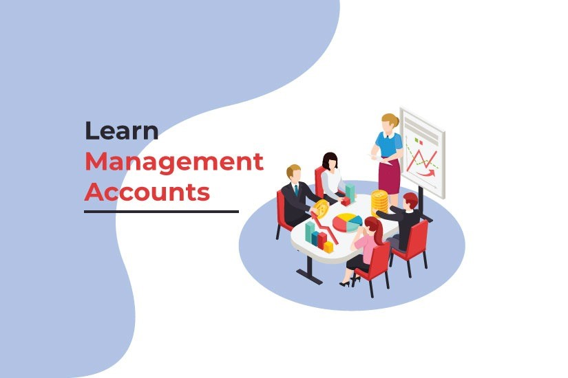 Learn Management Accounts