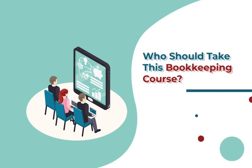 Take Bookkeeping Course