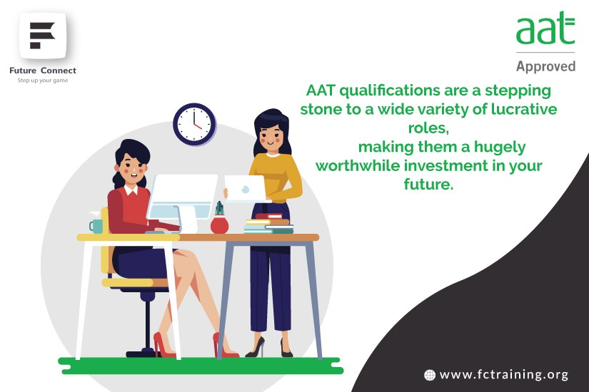 AAT Courses In South London