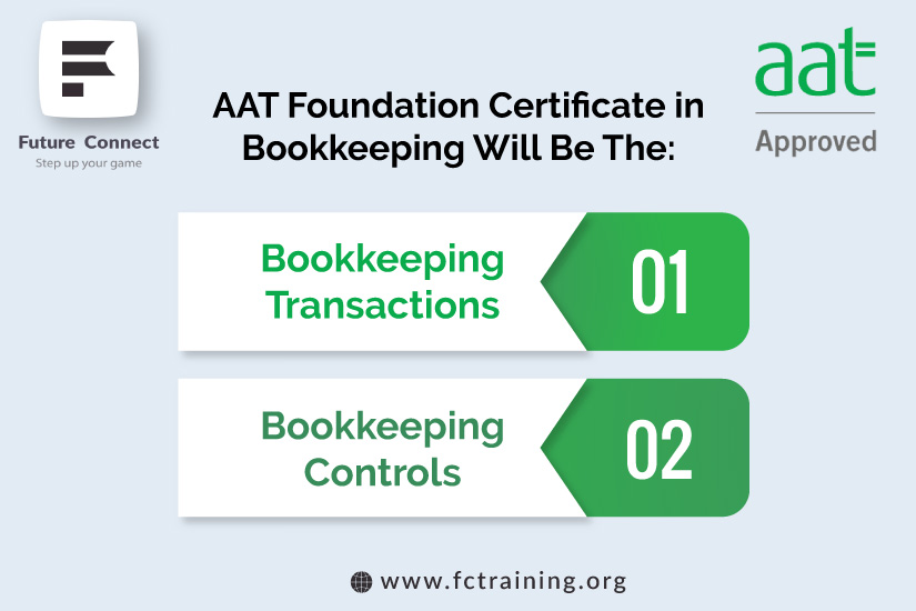 AAT Foundation Bookkeeping