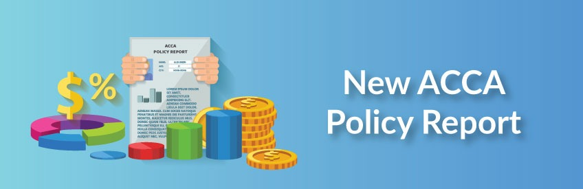 New ACCA policy