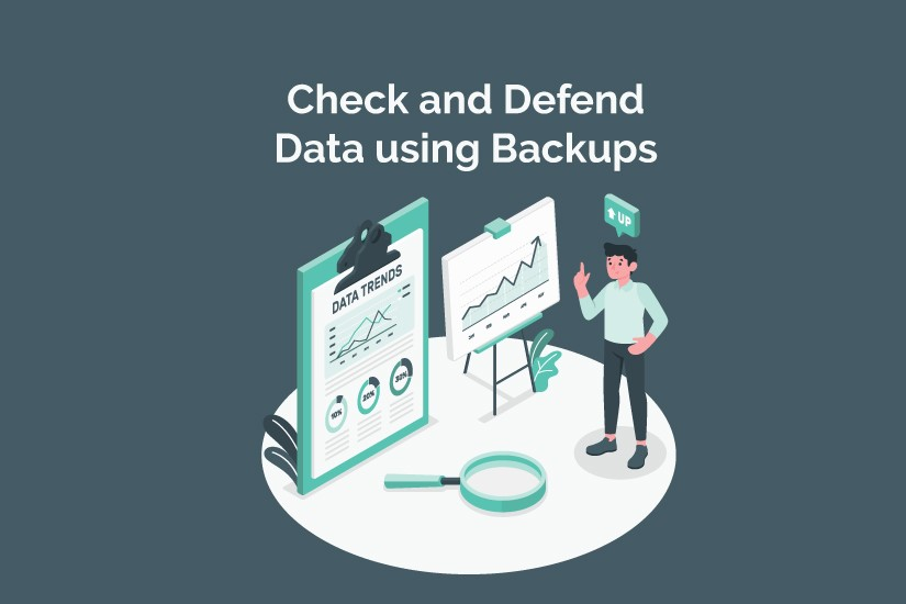 Sage Courses Data Backups