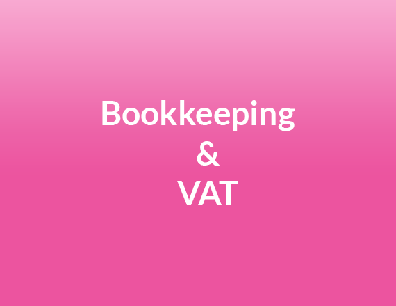 Bookkeeping & VAT Training