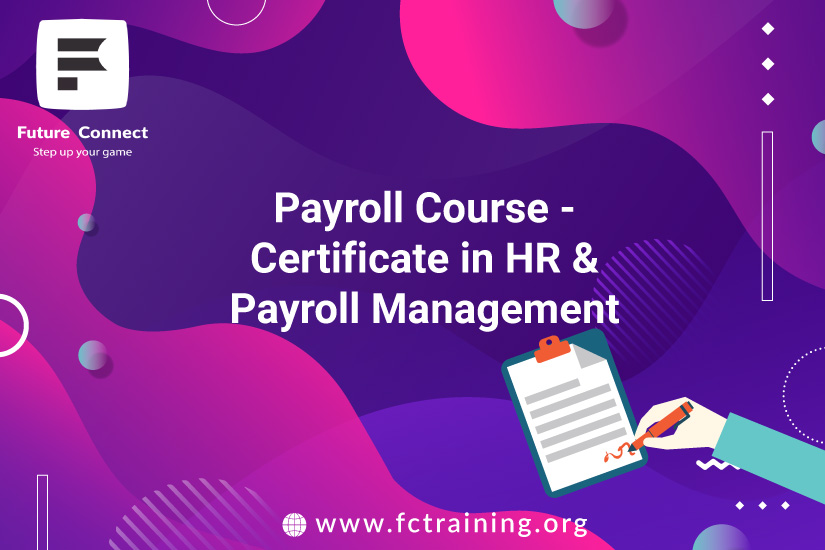 Payroll Course London