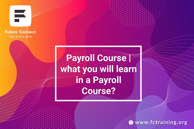 Payroll Courses Training