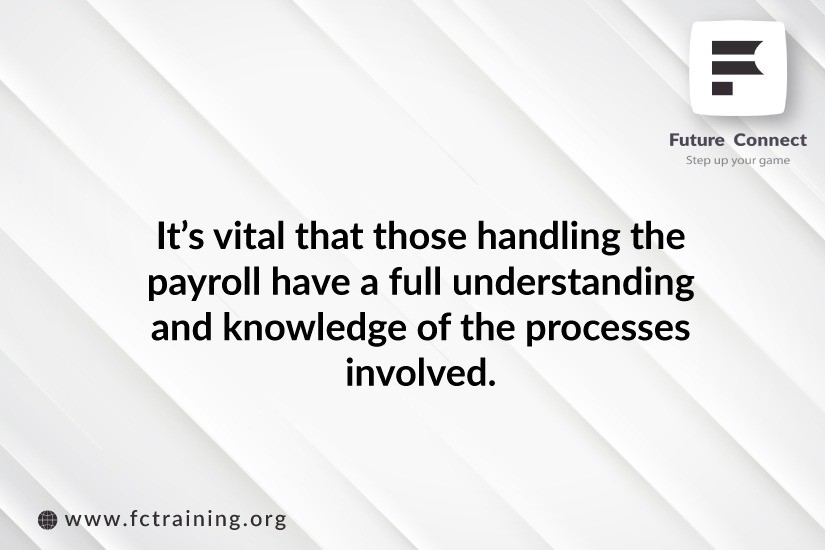 Payroll Information Process