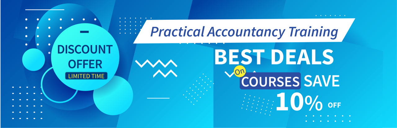 Final Accounts Training